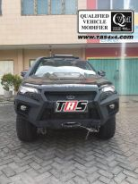 Fortuner 2015+ BUMPER DEPAN RAPTOR ALL NEW FORTUNER TAS4X4 bumper depan raptor fortune