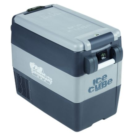 Aksesoris Offroad ICECUBE FRIDGE 50L IRONMAN4X4 1 icecube_50l_fridge_1