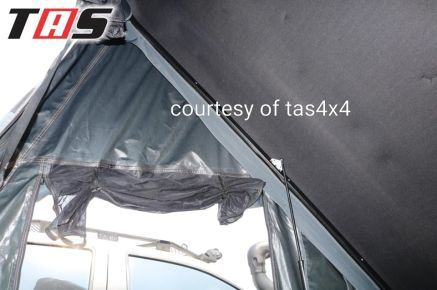 Aksesoris Offroad HARDTOP ROOF TENT FOR SUV MANUAL 4 roof_4