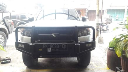 Ford Ranger 2011+ BUMPER DEPAN FOREST FORD TAS4X4 1 t61