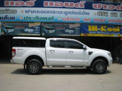 Ford Ranger 2011+ TANGGA SAMPING FORD RANGER T6 top up full ford t6 2