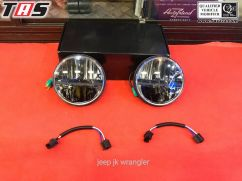 Jeep Wrangler JK/TJ TRUCK LIGHT JEEP JK